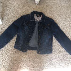Lucky Brand Girls' Denim Jacket